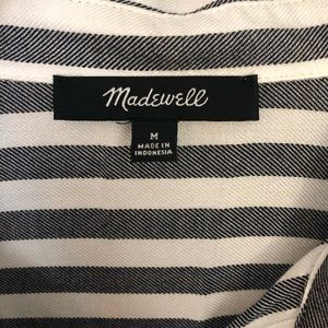 Madewell Dresses - Madewell | Striped Dress